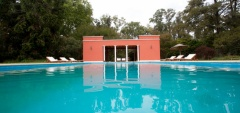 Estancia La Bandada - Pool