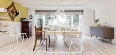 Casa Legado - Breakfast room