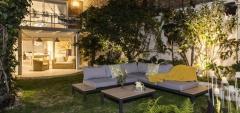 Casa Legado - Garden