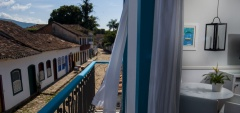 Casa Turquesa - Steet View