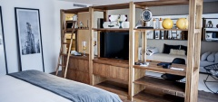CasaSur Palermo - Suite Bedroom