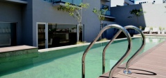 Dazzler Palermo Hotel - Swimming pool