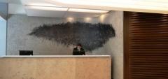 Dazzler Palermo Hotel - Reception