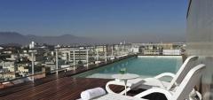The Design Suites - Pool
