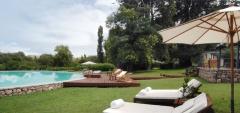 Estancia Dos Lunas - Pool