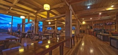 Patagonia Camp - Restaurant