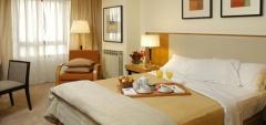 Hotel Edelweiss - Bedroom