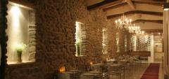 El Cortijo Hotel - Restaurant