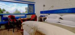 Explora Atacama - Bedroom