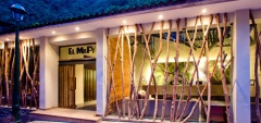 El Mapi by Inkaterra - External View