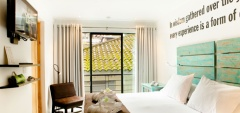 El Mapi by Inkaterra - Superior Deluxe Bedroom