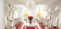 Faena Hotel and Universe - Restaurant