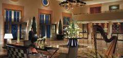 The Four Seasons - Lobby