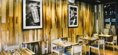 Fierro Hotel - Restaurant