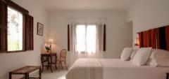 Finca Valentina - Bedroom
