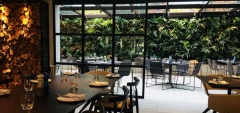 Four Seasons Bogota Hotel - Nemo Restaurant