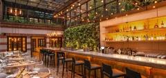 Four Seasons Casa Medina - Castanyoles Restaurant