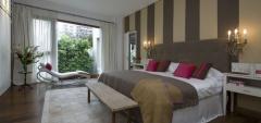 Hub Porteno - Bedroom