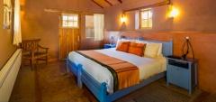 Hotel Altiplanico - Bedroom