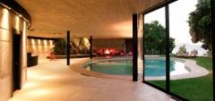 Hotel Antumalal - Swimming Pool