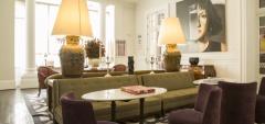 Hotel B Barranco - Lobby