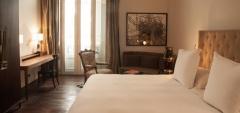 Hotel B Barranco - Bedroom