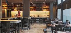 Hotel Cumbres Lastarria - Restaurant