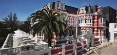 Hotel Palacio Astoreca - External view