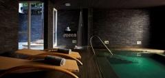Hotel Palacio Astoreca - Swimming Pool