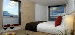 Indigo Patagonia - Bedroom