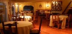Hosteria La Posada - Dining room