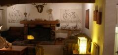Hosteria La Posada - Interior