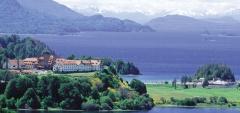 Llao Llao Resort and Spa - Lake view