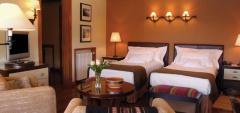 Llao Llao Resort and Spa - Bedroom