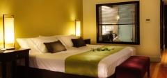 Loi Suites Iguazu Hotel - Bedroom