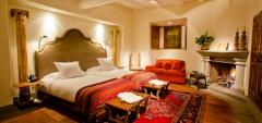 Inkaterra La Casona - Suite Bedroom