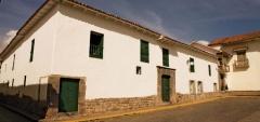 Inkaterra La Casona - Front View