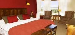 La Cantera - bedroom