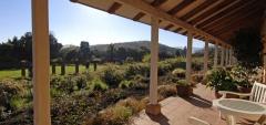La Casona at Matetic - Gardens