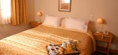 Hosteria Monteverde - Bedroom