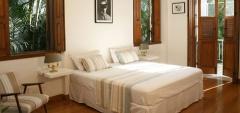 Mama Ruisa - Double Bedroom