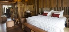 Mirante do Gavião - Suite Bedroom
