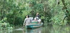 Napo Wildlife Ecolodge - Excursion