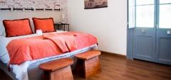 Noi Blend Colchagua Hotel - Bedroom