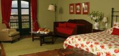 Patios de Cafayate- Bedroom