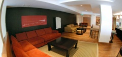 Hotel Peninsula Valdes - Reception