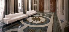 Park Hyatt, Palacio Duhau - Foyer