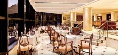 Park Tower Hotel - Restaurant