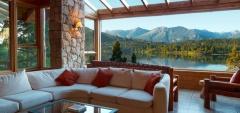 Peninsula Petit - Lounge