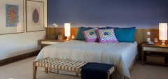 Pousada Literária de Paraty - Double Bedroom